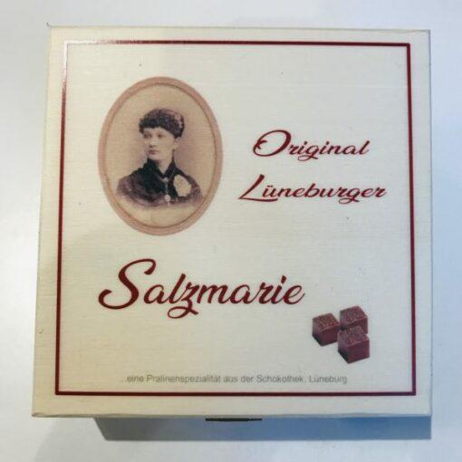 Salzmarie