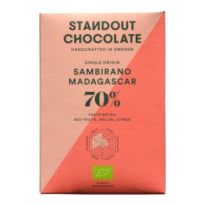 Standout Sambirano Madagascar 70 %